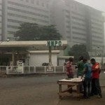 Nigeria fuel strike brings country to a halt