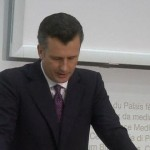 "Philipp Hildebrand: ""I had no knowledge of my wife's transactions that day"""
