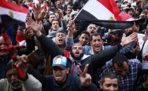 Egypt rallies mark anti-Mubarak uprising anniversary